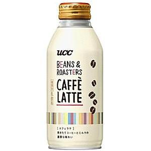 UCC BEANS & ROASTERS CAFFE LATTE (ビーンズ&ロースターズ カフェラ...