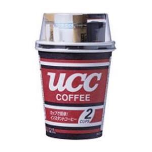UCC カップコーヒー2カップ×10個入(計20カップ)(コーヒー飲料) pocket-cvs