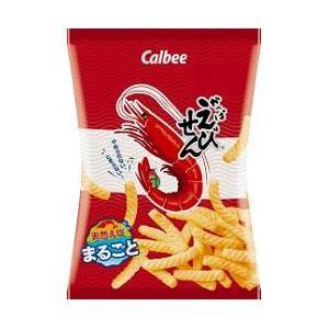 カルビー 26gかっぱえびせん 24袋入 (ミニサイズ) (スナック菓子)|pocket-cvs