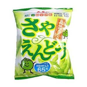 カルビー 26gさやえんどう さっぱりしお味 24袋入 (ミ...