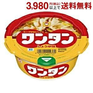 東洋水産 マルちゃん 32gワンタン しょうゆ...の関連商品5