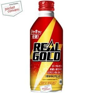 コカコーラ リアルゴールド 300mlボトル缶 30本入 (REAL GOLD)|pocket-cvs