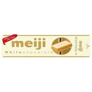 明治 41gホワイトチョコレート スティックパック 10本入