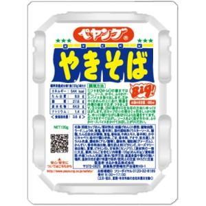 まるか食品 ペヤングソースやきそば 120g×18食入 (焼きそば 焼そば)