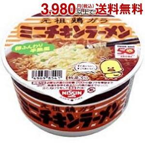 日清 38gチキンラーメン どんぶりミニ 12食入 (インスタント食品)