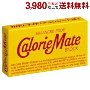 大塚製薬 2本入カロリーメイト ブロック チョコレート味 20箱入 (栄養菓子)|pocket-cvs