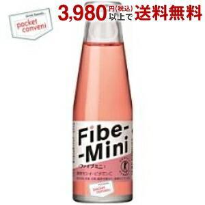 大塚製薬 ファイブミニ 100ml瓶 30本入 (特定保健用食品 炭酸飲料)|pocket-cvs
