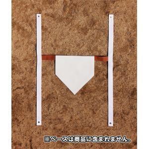 少年野球 バッターボックス 野球 バッターボックス マット シート