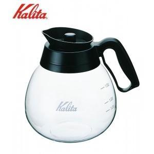 注ぎやすく水切れのいい樹脂製の注ぎ口を採用した、コーヒーメーカー用デカンタです。業務用としてもお使い...