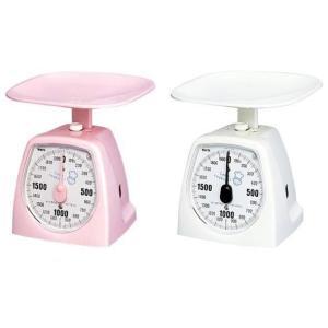 上皿はかり 2kg 料理計り キッチン計り タニタ 計り 上皿秤 キッチン秤