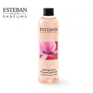 ESTEBAN エステバン  マグノリアローザ フレグランスリフィル 250ml 52075