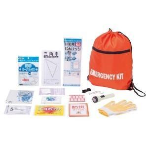 地震 緊急避難袋 おしゃれ避難袋 非常用持出袋 非常用 持出...