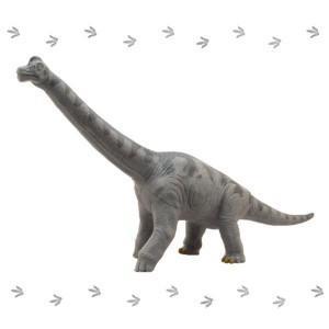 ブラキオサウルス フィギュア 恐竜 フィギュア リアル 恐竜 ソフビ 人形