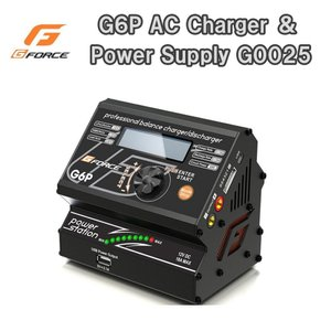 G FORCE ジーフォース G6P AC Charger ...