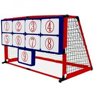 サッカーゴール ストラックアウト キックターゲット 練習 サッカー