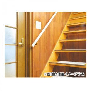 階段 手すり 取り付け 階段手すり 木製 介護用階段手すり 3.6m|pocketcompany