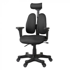 回転椅子 DR-7501SP A-BLACK