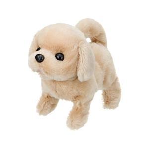 動く犬のおもちゃ 動くぬいぐるみ 犬 動くおもちゃ 犬 ぬいぐるみ 犬|pocketcompany