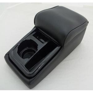アームレスト コンソールボックス 簡単取付け アームレスト 軽自動車 汎用