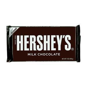 ハーシーズチョコレート アメリカン雑貨 チョコレートバー 198g×24セット|pocketcompany