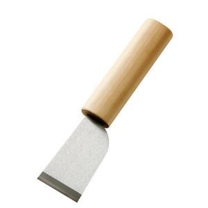 左利き用として刃が逆に付いた革包丁です。 製造国:日本 素材・材質:鉄、木 商品サイズ:39mm巾 ...