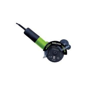 エボリューション FURY 125mm 万能ツインカッター 058006