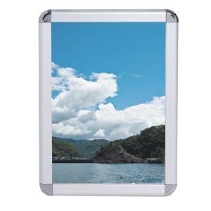 アルミ製 ポスターパネル ポスターフレーム A1 屋外 壁掛けポスターパネル pocketcompany