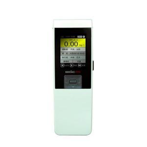アルコール検知器 業務用 高性能 ソシアックPRO データ管理型 SC-302