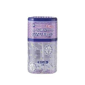 お部屋の消臭リキッド ラベンダー 10個セット 2072|pocketcompany