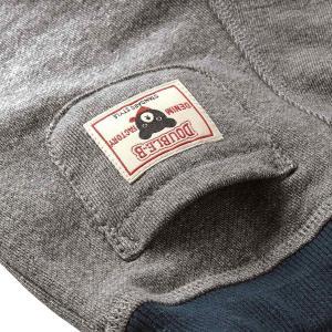ダブルビー 刺繍プリントスウェットパンツ キッズ ベビー 子供服   100-150cm Double_B[63-3203-452]   |pockybear|07