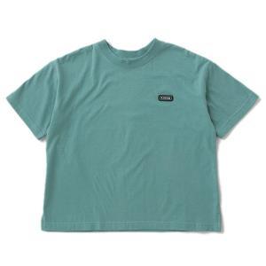 ビールーム  YOUTH バックプリント カラー ビッグシルエット Tシャツ 半袖Tシャツ b-room 140cm-160cm [9901229]|pockybear