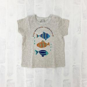 ディラッシュ 半袖 Tシャツ 80-130cm  DILASH dl20es022  20p11|pockybear