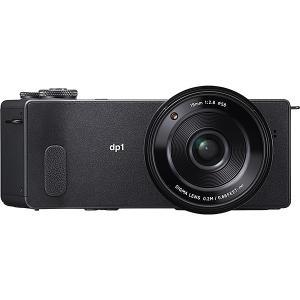 【在庫目安:お取り寄せ】SIGMA  コンパクトデジタルカメラ dp1 Quattro podpark