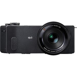 【在庫目安:お取り寄せ】SIGMA  dp 3 Quattro コンパクトデジタルカメラ dp3 Quattro podpark