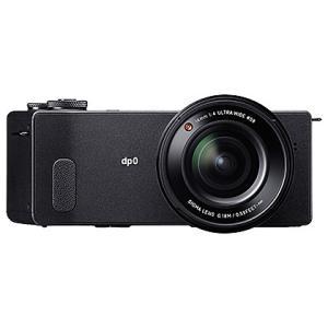 【在庫目安:お取り寄せ】SIGMA  コンパクトデジタルカメラ dp0 Quattro podpark