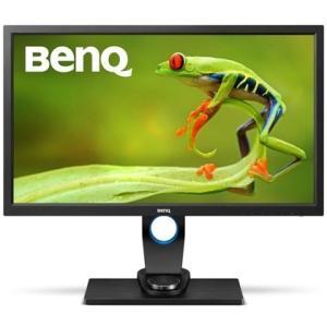 【在庫目安:あり】 BenQ SW2700PT 27型カラーマネジメントモニター(2560×1440...