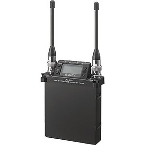 URX-S03D SONY URX-S03 URXS03D URXS03 UHFシンセサイザーダイバ...