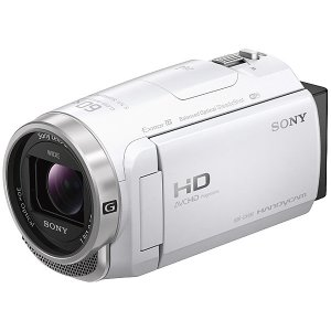 【在庫目安:僅少】SONY HDR-CX680...の関連商品1
