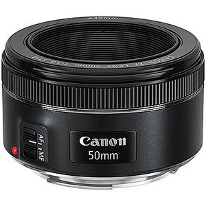 0570C001 Canon キヤノン EF50mm F1.8 STM