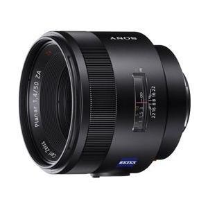 【在庫目安:お取り寄せ】SONY  SAL50F14Z Aマウント交換レンズ Planar T* 50mm F1.4 ZA SSM