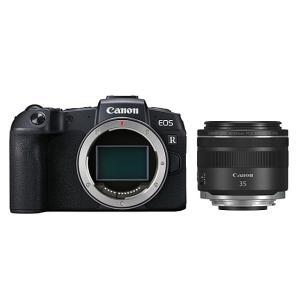 【在庫目安:お取り寄せ】 Canon 3380C048 ミラーレスカメラ EOS RP・RF35 M...