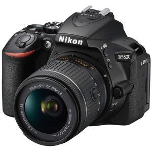 【在庫目安:お取り寄せ】Nikon  D5600LK18-5...