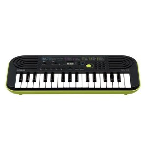 【在庫目安:僅少】 CASIO SA-46 電子キーボード 32ミニ鍵盤
