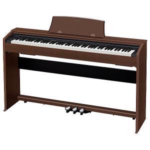 【在庫目安:お取り寄せ】 CASIO PX-770BN デジタルピアノ プリヴィア PX-770 オ...