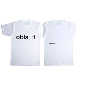 oblaat ウェアラブル 『obla( )t』|poempiecestore
