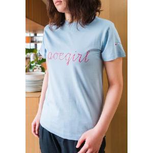 ポエガール Tシャツ 『ポエガール』|poempiecestore