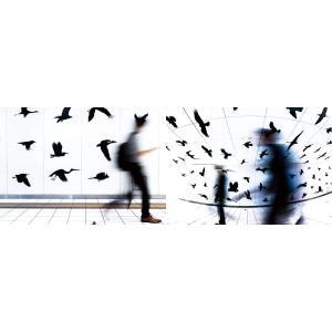 Strangers 日常の中にあるアートな風景|poempiecestore|04