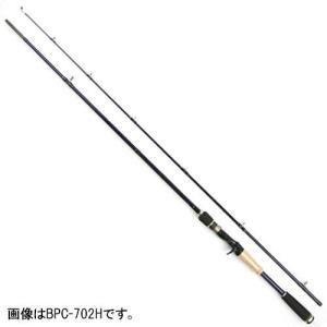 メジャークラフト バスパラ BPC−702H(東日本店)...