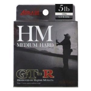 サンヨーナイロン アプロード GT-R HM 100m 5lb(東日本店)