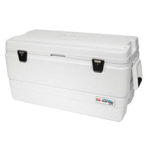 IGLOO(イグロー) イグルー クーラーボックス マリンウルトラ 94Qt ホワイト【大型商品】|point-i